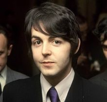 "img - ""The long and winding road"": il capolavoro triste di McCartney"