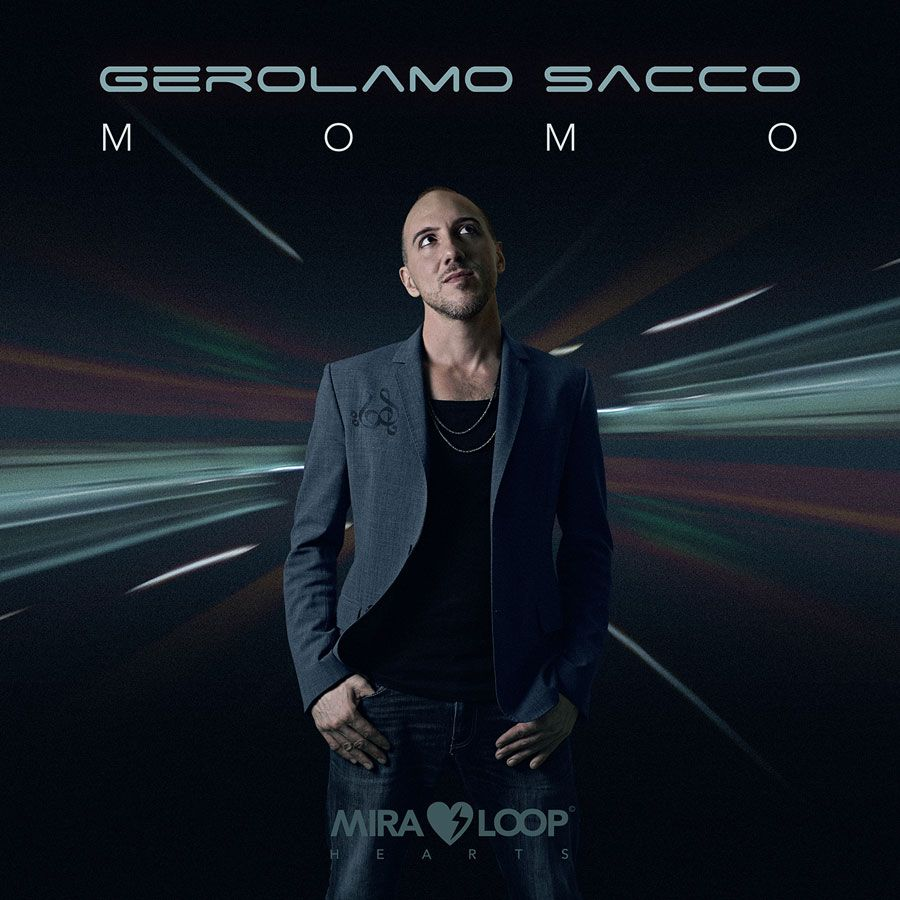 "GEROLAMO SACCO - IL VIDEO DI ""MOMO (QUI)"""