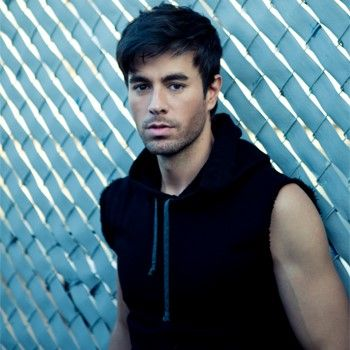 ENRIQUE IGLESIAS - TOP LATIN ARTIST OF ALL TIME